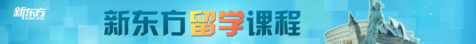 新东方外语辅导